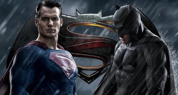 Film Batman Vs Superman, Memperoleh tanggapan hangat oleh beberapa kritikus di Hollywood