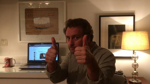 """Recetas de """"el gastrónomo"""" para el concurso """"Blogueros Cocineros"""" del Canal Cocina - Canal Cocina - Blogueros Cocineros - Youtube - El gastrónomo - ÁlvaroGP - el troblogdita"""