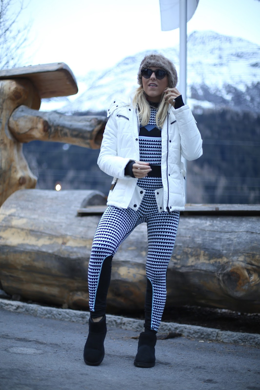 apres ski what to wear