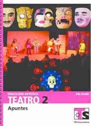 Teatro II   Segundo grado 2018-2019 Telesecundaria