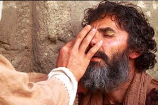 """Słowo Boże na dziś - """"Jezusie, Synu Dawida, ulituj się nade mną"""""""