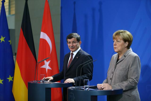 Γιατί η Γερμανία επιλέγει τους Τούρκους και γυρίζει την πλάτη στη Ρωσία;