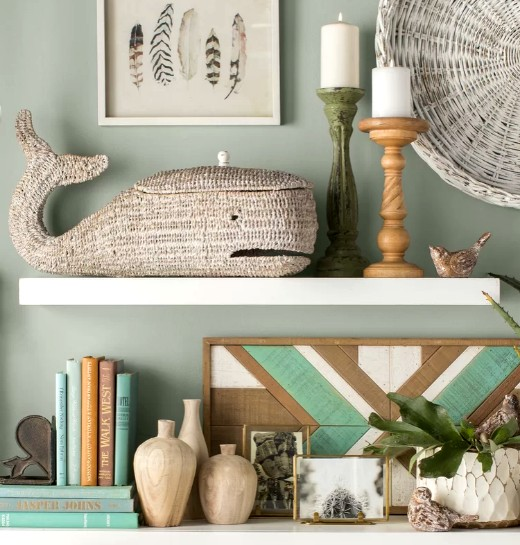 Coastal Home Decor Accent Sale at Wayfair