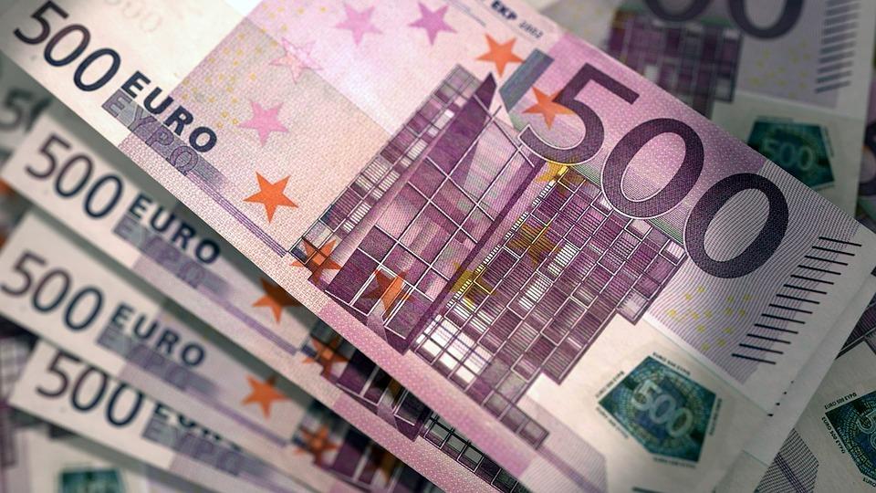 أسعار اليورو في البنوك المصرية والسوق الموازي اليوم