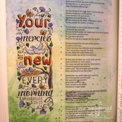 Your Mercies