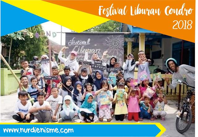 Festival Liburan Condro