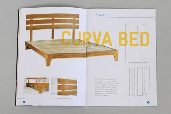 25 Modern Furniture Catalogue & Brochure Designs - Jayce-o ...
