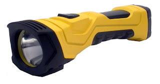 Dorcy Cyberlight Flashlight