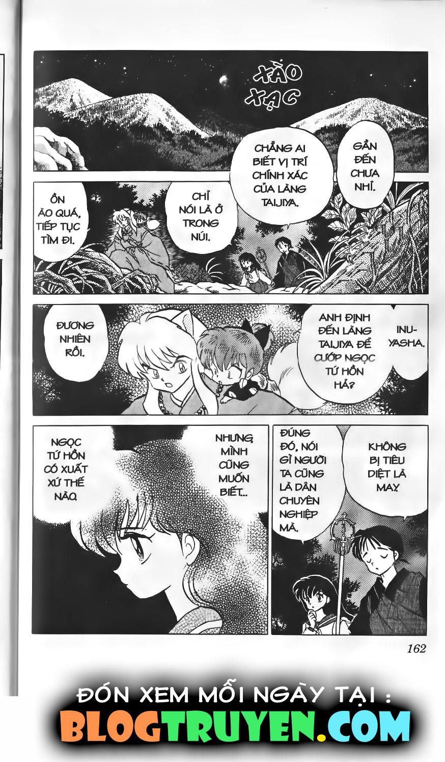 Inuyasha vol 09.9 trang 15