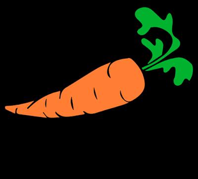clipart wortel
