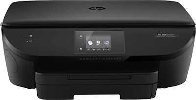 HP Envy 5642 Driver Download