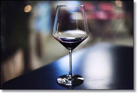 Vergnügliche Weinseminare von Huub Dykhuizen.