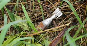 Thumbnail image for Satu Lagi Bom Mortar Ditemui, Kali Ini Di Kajang