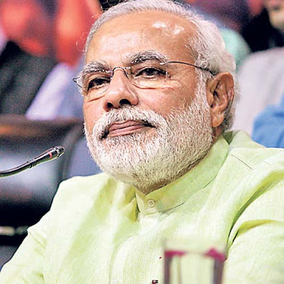 India's economic growth will drive development in neighbours too: Modi