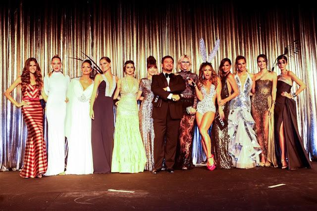3cff6cf14032c Claúdia Leitte, animou o Baile de Carnaval da Vogue 2013, que aconteceu no  Hotel Unique em São Paulo, Sabrina Sato foi foi a Hostess da noite, ...
