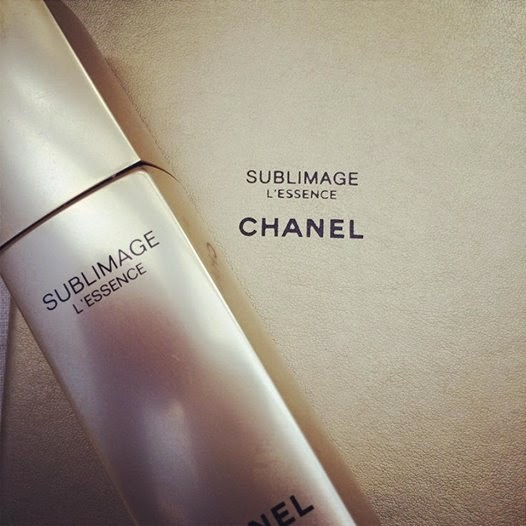 The new luxury wonder-cream from Chanel - meet Sublimage L'essence....