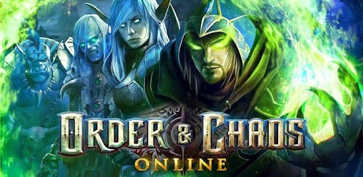 Download Order and Chaos Online , Duels v2.2.0 on android  | Nile Phones