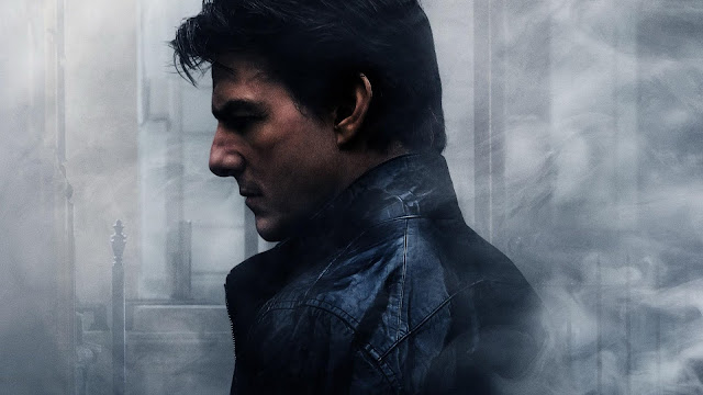 Tom Cruise In Mission Impossible HD Wallpaper