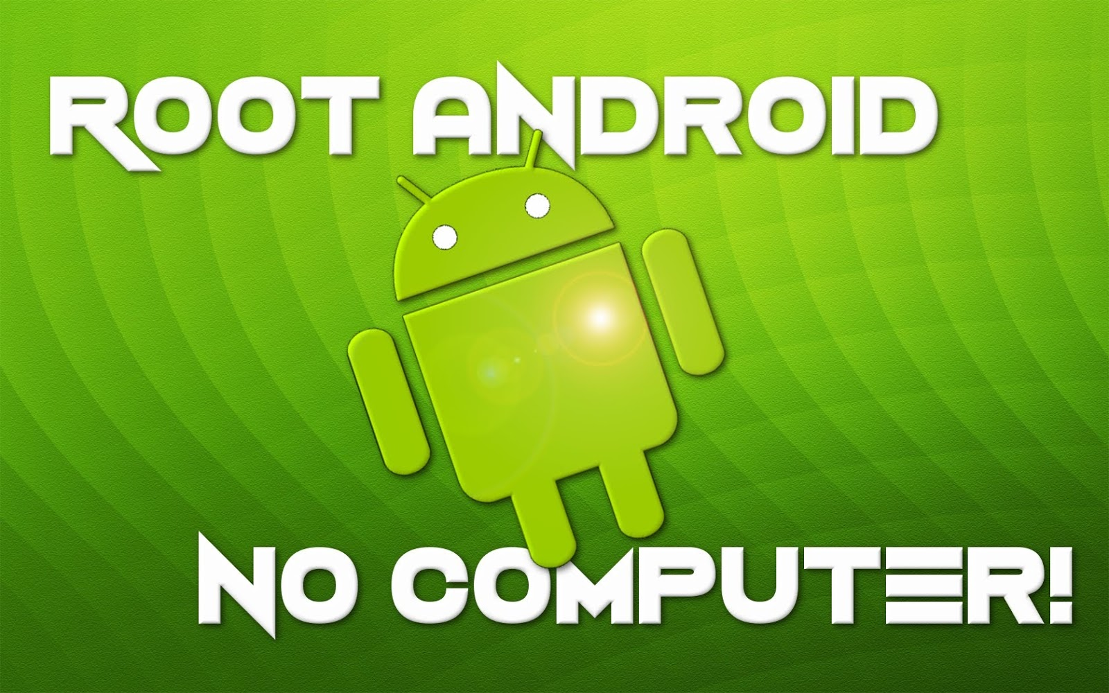 rooting android phones How to root android phones rooting your android phone gives you greater access to its operating system, allowing a higher level of customizability since there is so much variety in android phones, there is no single rooting method that.