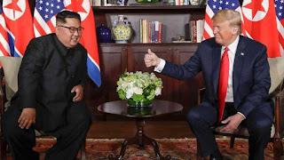 KTT Vietnam: Ratusan Agen Secret Service Kawal Donald Trump