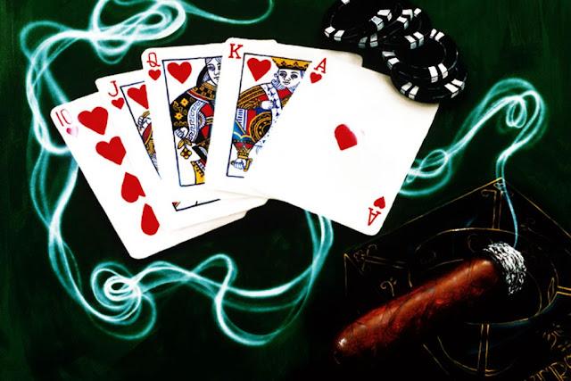 Pengalaman Pertama Saat Bergabung Dengan Situs Taruhan Judi Poker Online