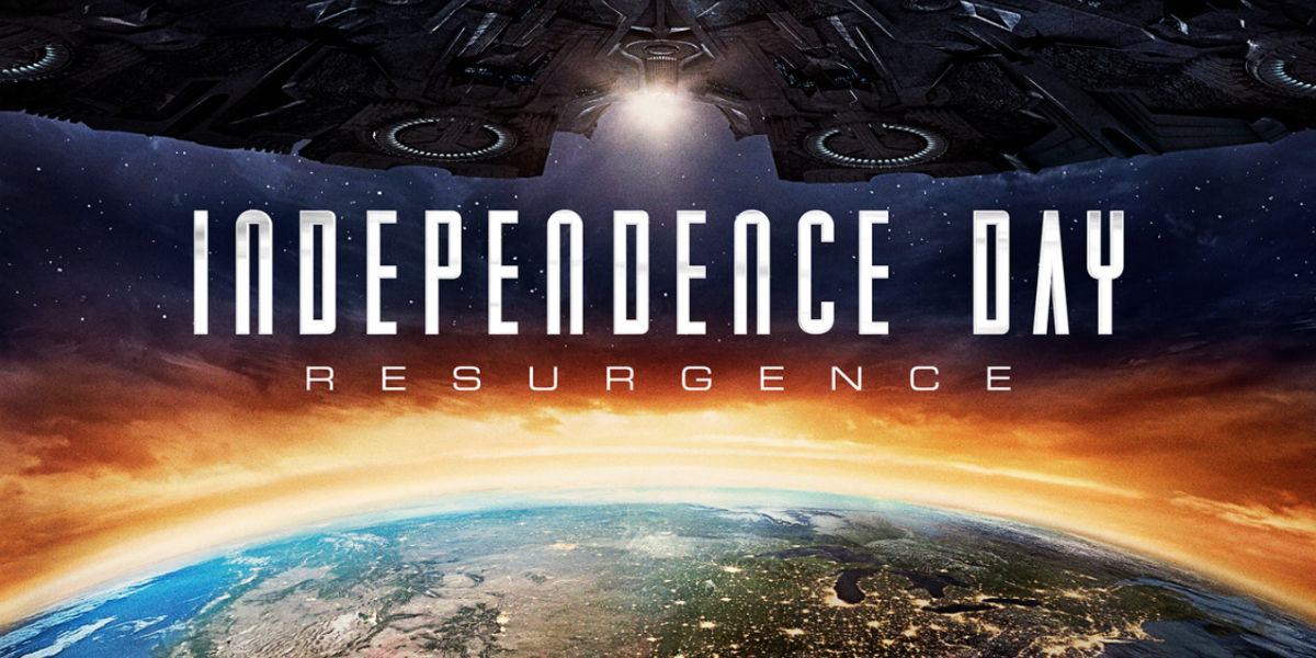 It Just Gets Stranger Independence Day Resurgence America Is
