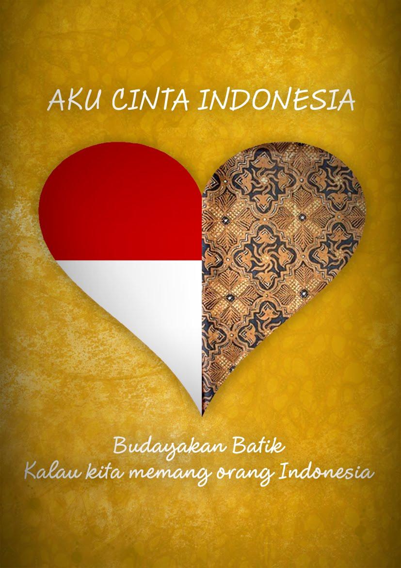 Budaya Bangsa Mengenal Corak Batik Jawa