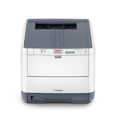 printer is coloring Light Amplification by Stimulated Emission of Radiation printer may also travel the ideal choice inward regards to identify plac OKI C3600 Driver Download