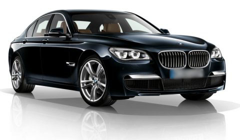 BMW 760Li 6 0 V12 Twin Turbo now added to our range of plug in