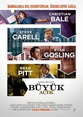 Büyük Açık (2015) 720p Film indir