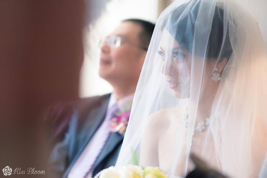 美式婚禮 |婚攝-Kiss Bloom婚禮攝影 | 婚攝瓦農 : Kiss Bloom [婚禮記錄] Blues+Kay 淡定廣告男演員和大眼英文老師 ...