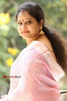 Actress Raasi Latest Pos in Saree at Lanka Movie Interview  0170.JPG