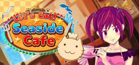 Let's Eat! Seaside Cafe PC Game Free Download