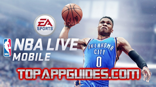 NBA Live Mobile Cheats [Free Coins and NBA Cash]