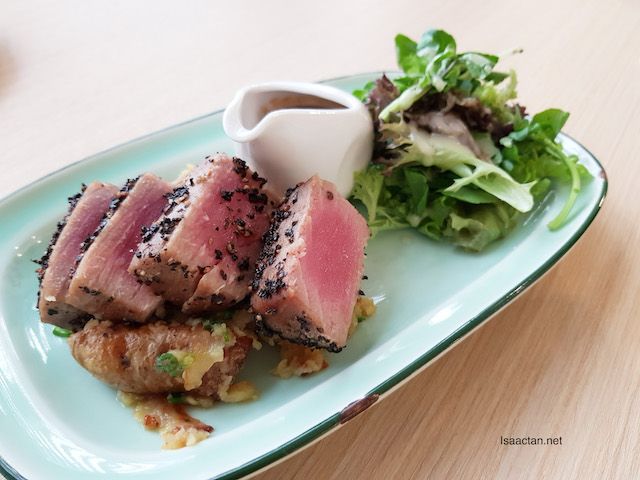 Maguro Tuna Steak - RM45