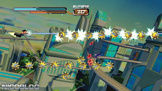 Download Astro Boy PPSSPP PSP Iso for Android High Compress