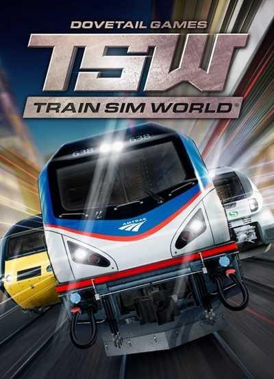 Train.Sim.World Optimized, Pantip Download