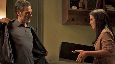Em Amor de Mãe, Thelma voltará a se entregar a Gabo (Foto: Reprodução)