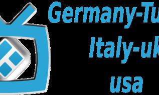CNN TÜRK USA UK CBS SKY Germany ITALY