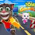 تحميل لعبة Talking Tom Gold Run ملاحقة توم المتكلم للذهب مهكرة (اموال) اخر اصدار | ميديا فاير