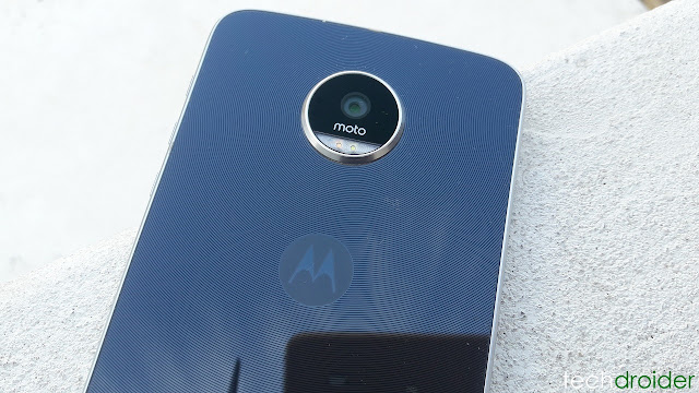 Moto Z Play: 4 Months Later