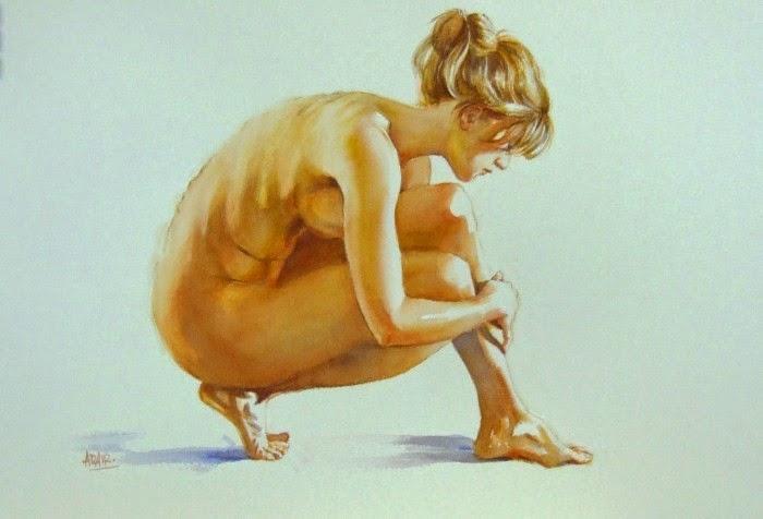 Красота тела. Pauline Adair