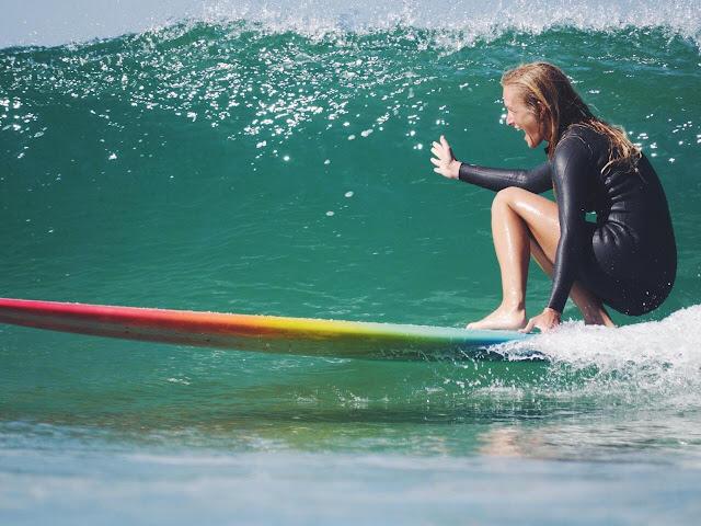 surfin estate surfinestate vincent lemanceau arthur nelli troy mothershead trueames log loggin longboard shape singlefin landes hossegor france shop magasin