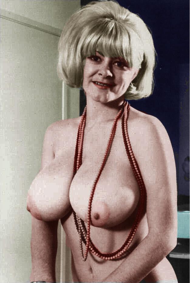 Candy morrison vintage big boobs - 3 4