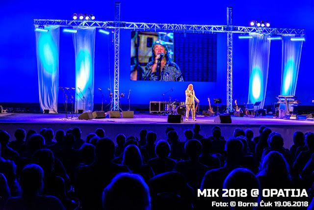 MIK u Opatiji 19.06.2018 Melodije Istre i Kvarnera