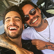 Maluma feat Marc Anthony