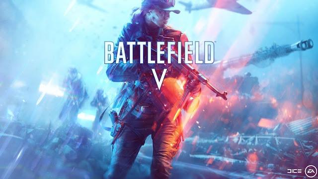 طور الباتل رويال للعبة Battlefield V يحصل على إسم نهائي و تفاصيل رهيبة عن محتواه ، إليكم من هنا ..