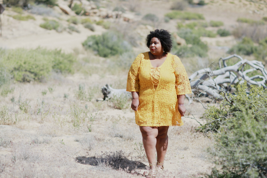 plus size summer