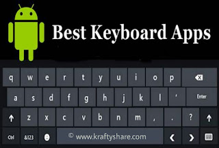 Best Android Keyboards Apps