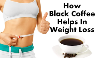 Kopi Dapat Menurunkan Berat Badan ? Mitos Or Fakta ?